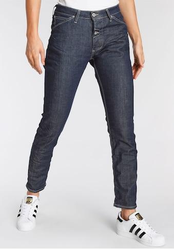 Please Jeans Boyfriend-Jeans »P 06D«, mit markanter 2 Knopfleiste kaufen