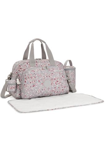 KIPLING Wickeltasche »Camama, Speckled« kaufen