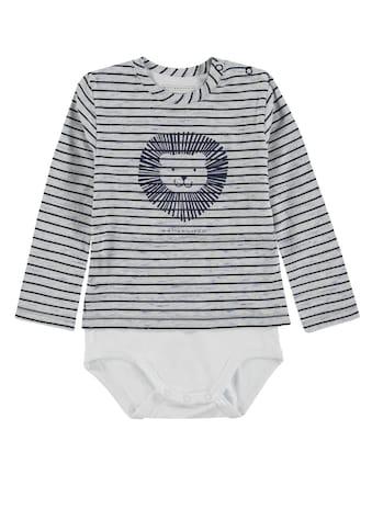 Bellybutton T-Shirt Body Langarm kaufen