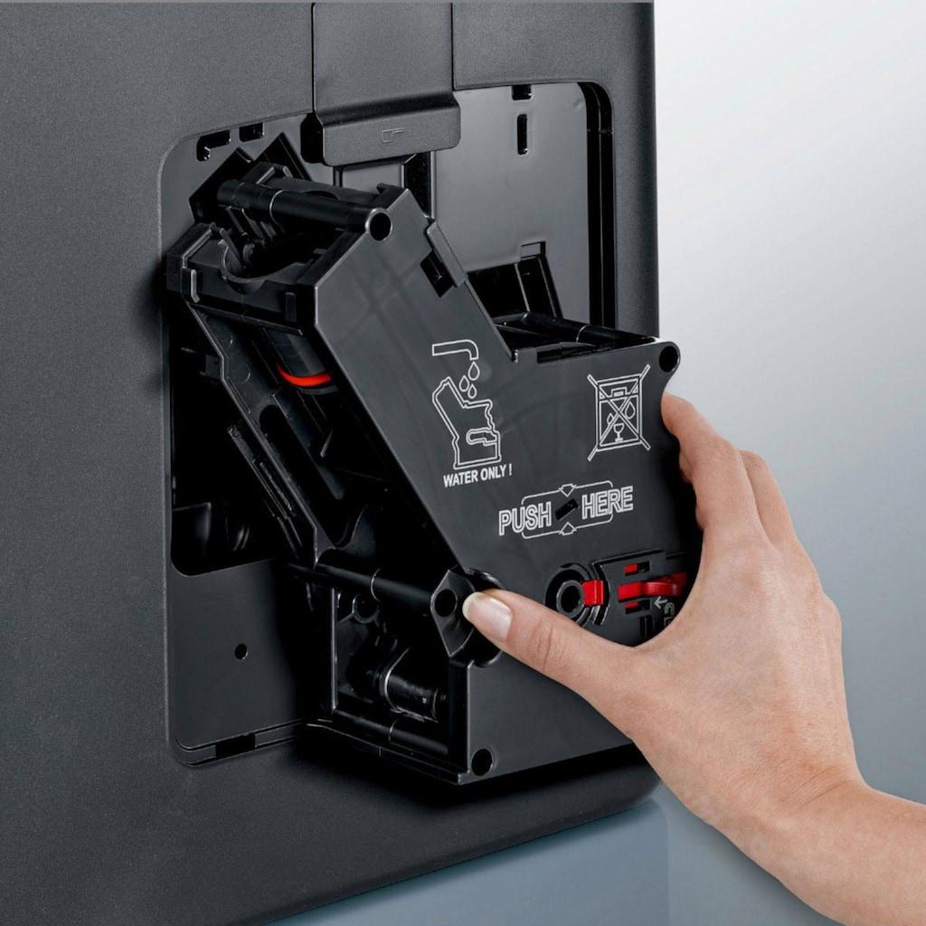 SIEMENS Kaffeevollautomat »EQ.6 plus s700 TE657M03DE«, inkl .isolierter Milchbehälter mit fresh-lock im Wert von UVP 49,90 €