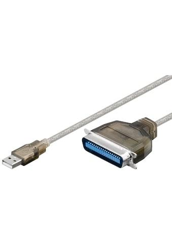 Goobay USB-Druckerkabel kaufen