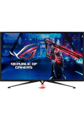 """Asus Gaming-Monitor »ROG Strix XG438QR«, 109,22 cm/43 """", 3840 x 2160 px, 4K Ultra HD, 4 ms Reaktionszeit, 120 Hz kaufen"""