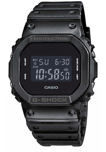 CASIO G-SHOCK Chronograph »DW-5600BB-1ER« kaufen