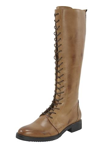 Stiefel mit variabler Schaftweite kaufen