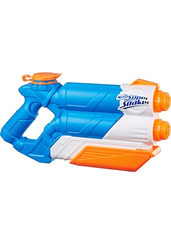 Hasbro Wasserpistole »Nerf Super Soaker - Twin Tide« kaufen