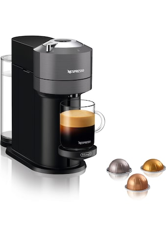 Nespresso Kapselmaschine »ENV 120.GY Vertuo Next, grau« kaufen