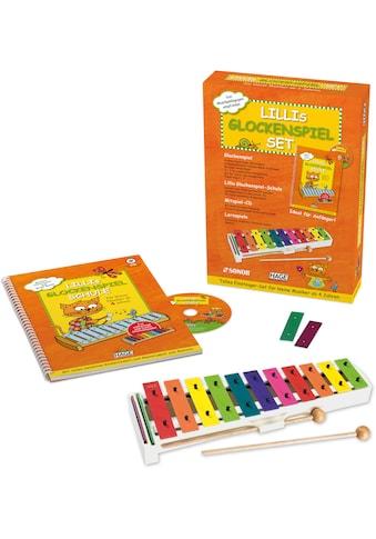 Hage Glockenspiel »Lillis Glockenspiel«, ; Made in Germany kaufen