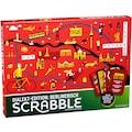 Mattel games Spiel »Scrabble Dialekt-Edition: Berlin«