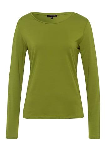 MORE&MORE Langarmshirt kaufen
