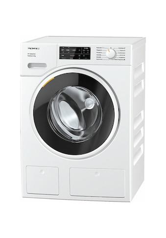 Miele Waschmaschine, WSG663 WCS Tdos W1 kaufen