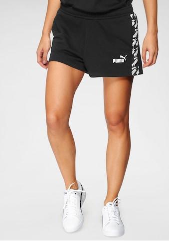 PUMA Shorts »Amplified 3`Shorts TR« kaufen