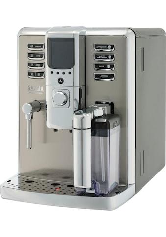 Gaggia Kaffeevollautomat »Accademia« kaufen