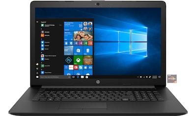 "HP Notebook 17 - ca1011ng »43,9 cm (17,3"") AMD Ryzen 5, 512 GB, 8 GB« kaufen"