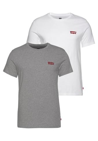 Levi's® T-Shirt, mit Marken-Label kaufen