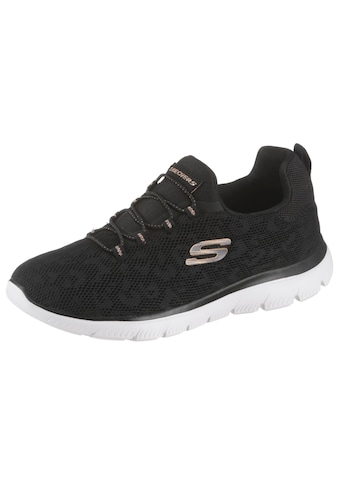 Skechers Slip-On Sneaker »Summits«, mit Memory Foam kaufen