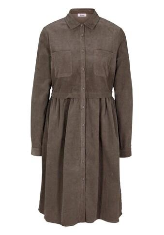 LINEA TESINI by Heine Petticoat-Kleid »Kleid« kaufen