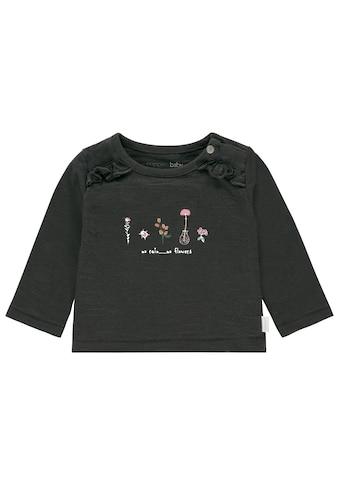Noppies Langarmshirt »Celine« kaufen