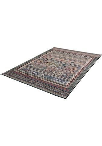 THEKO Teppich »Gabiro 416«, rechteckig, 10 mm Höhe, Wohnzimmer kaufen