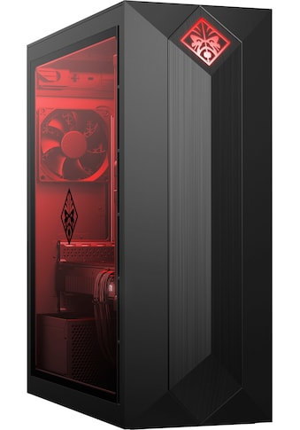 OMEN »Omen by HP 875 - 1201ng« Gaming - PC (Intel, Core i7, RTX 2070) kaufen