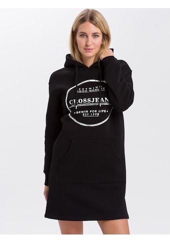 Cross Jeans® Sweatkleid »92156« kaufen