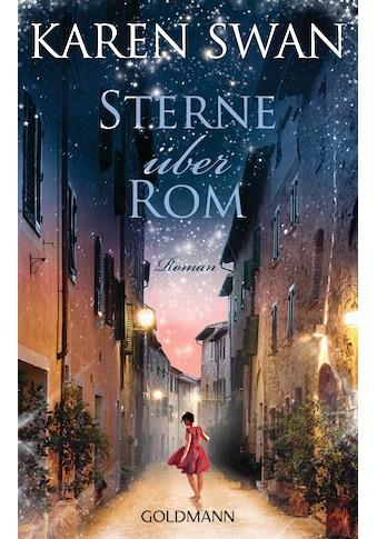 Buch »Sterne über Rom / Karen Swan, Gertrud Wittich« kaufen