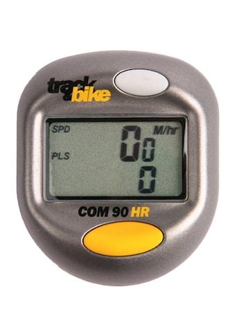 Fahrradcomputer »Track&Bike«, (Set, mit Brustgurt) kaufen
