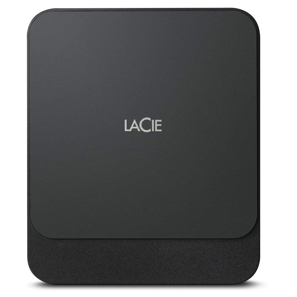 "LaCie externe SSD »Portable SSD«, 2,5"""