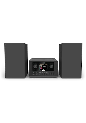 Karcher Stereoanlage »MC 6490DI«, (WLAN-Bluetooth-CD Digitalradio (DAB+)-Internetradio 5 W), mit Bluetooth und Internetradio-mit Bluetooth kaufen