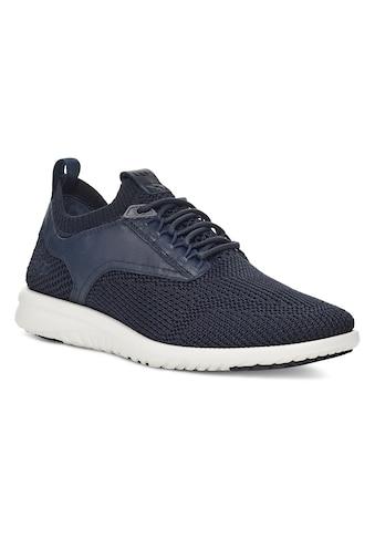 UGG Sneaker »Hyperweave«, in coolem Materialmix kaufen