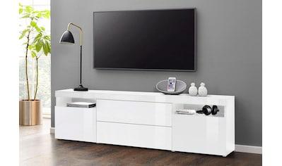 borchardt Möbel Lowboard »Kapstadt«, Breite 166 cm kaufen