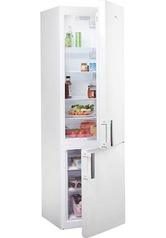 Amica Kühl - /Gefrierkombination, 180 cm hoch, 54 cm breit kaufen