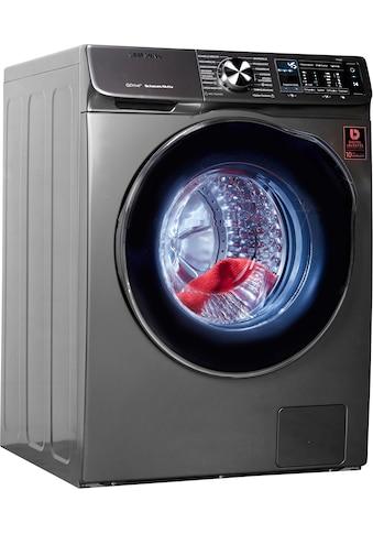 Samsung Waschtrockner WD6600 QuickDrive WD8EN642OAX, 8 kg / 5 kg, 1400 U/Min kaufen