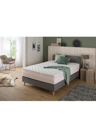 DI QUATTRO Komfortschaummatratze »Airy Form Luxus«, (1 St.), Die Matratze, die atmet.... kaufen