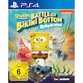 THQ Nordic Spiel »Spongebob SquarePants: Battle for Bikini Bottom«, PlayStation 4