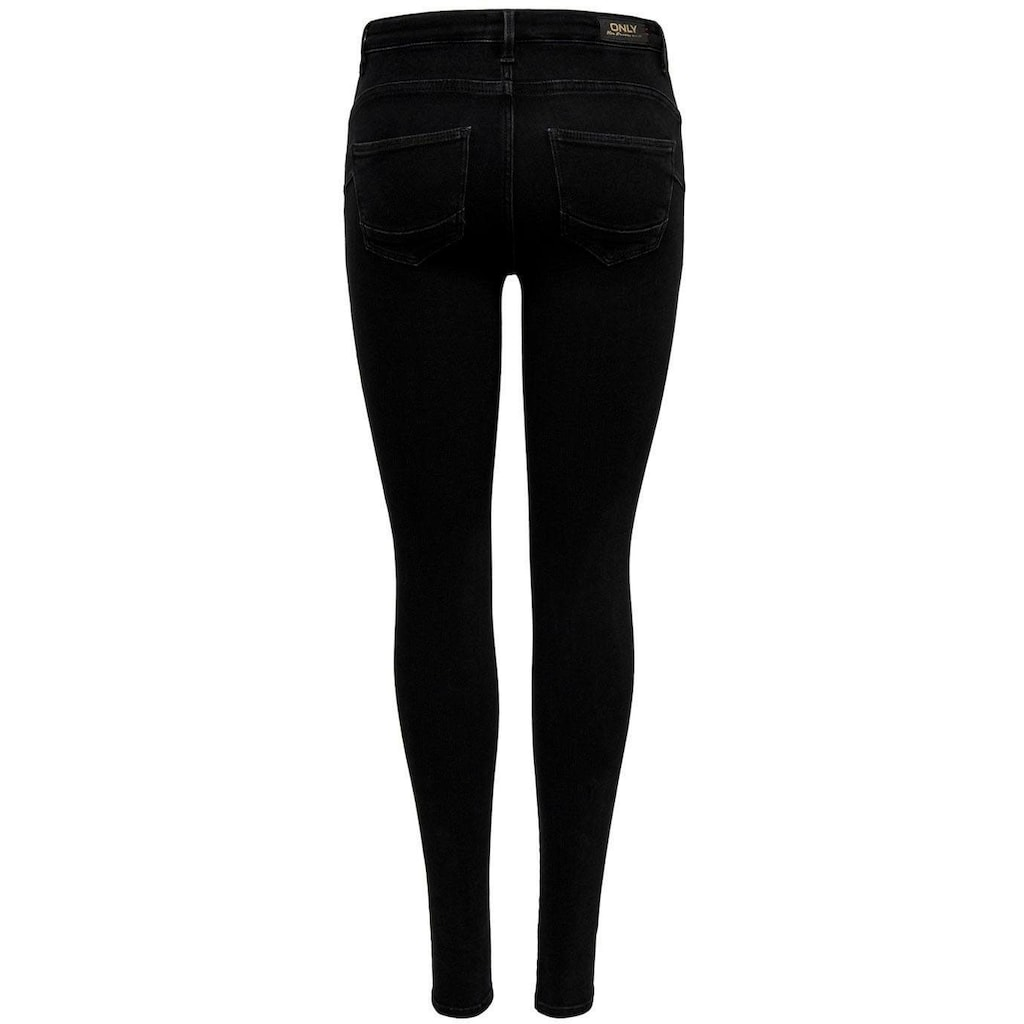 Only Skinny-fit-Jeans »ONLPOWER«, mit Push-up-Effekt