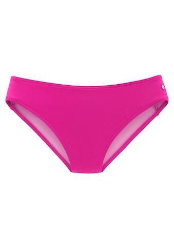 s.Oliver Beachwear Bikini - Hose »Spain« kaufen