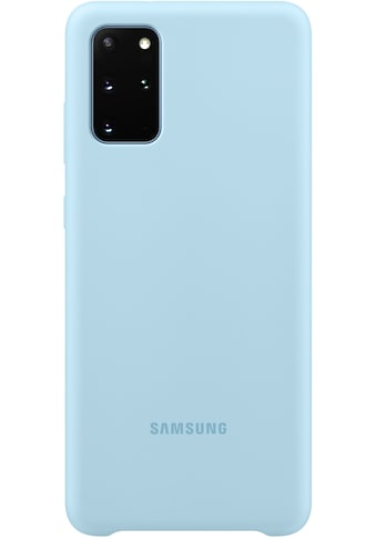 Samsung Smartphone-Hülle »Silicone Cover EF-PG985«, Galaxy S20+ kaufen