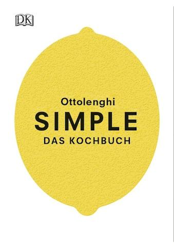 Buch »Simple. Das Kochbuch / Yotam Ottolenghi« kaufen
