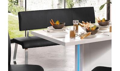 MCA furniture Sitzbank, belastbar bis 280 Kg, in verschiedenen Breiten kaufen