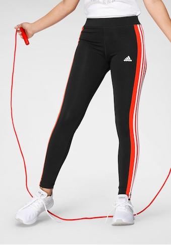 adidas Performance Leggings »3 - STREIFEN« kaufen