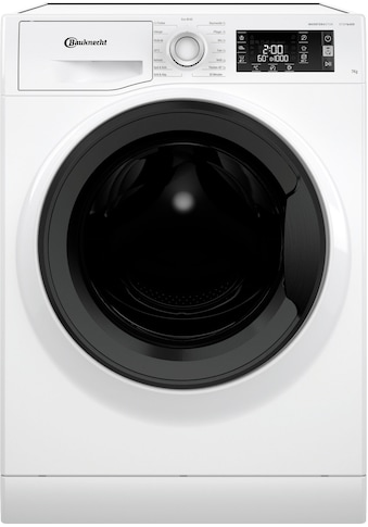 BAUKNECHT Waschmaschine WM Elite 722 C kaufen