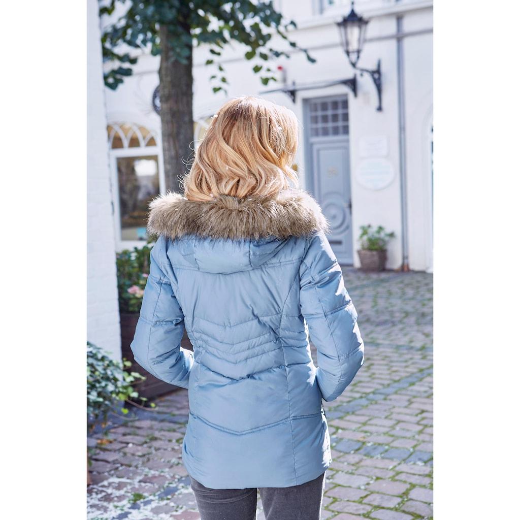 Aniston CASUAL Steppjacke