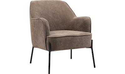 Homexperts Sessel »Tiffy« (1 - tlg.) kaufen