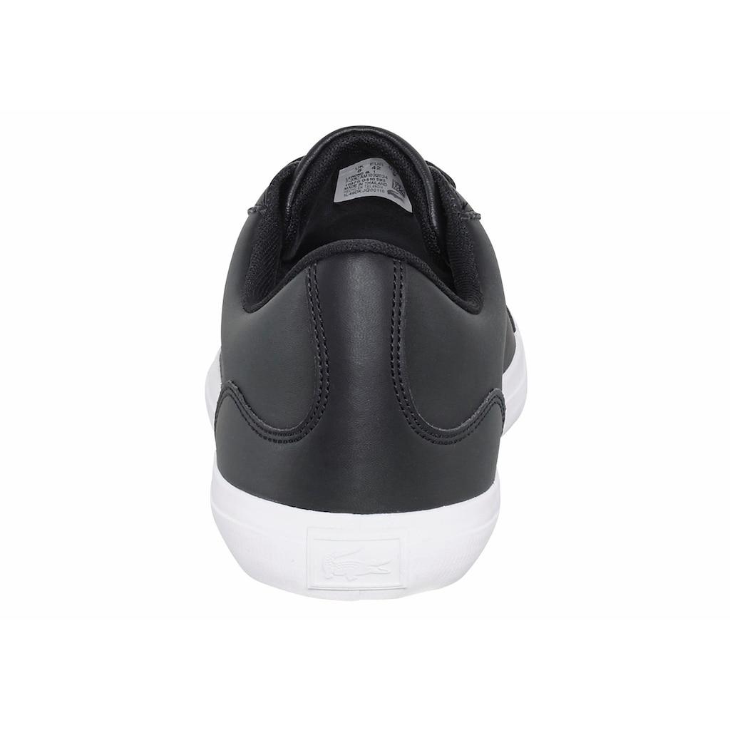Lacoste Sneaker »Lerond BL 1 Cam«
