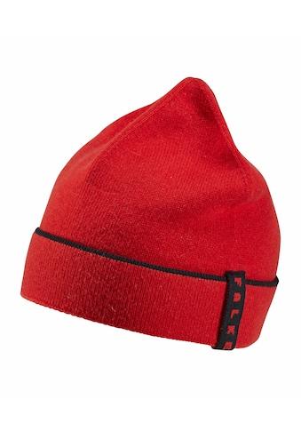 FALKE Strickmütze »Mütze«, aus Schurwolle und Kaschmir kaufen