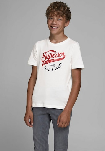 Jack & Jones Junior T-Shirt »SUPERIOR« kaufen