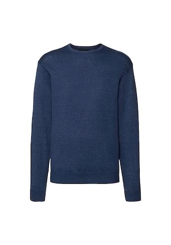 Russell Sweatshirt »Collection Herren Strick Pullover/« kaufen