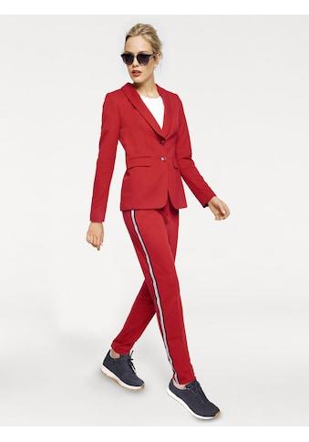 Hose mit Seitenstreifen kaufen