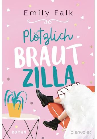 Buch »Plötzlich Brautzilla / Emily Falk« kaufen