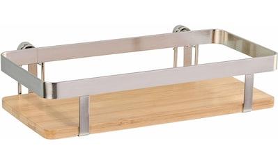 WENKO Gewürzregal »Premium«, mit Befestigung ohne Bohren, Gr. 25 x 12 cm kaufen